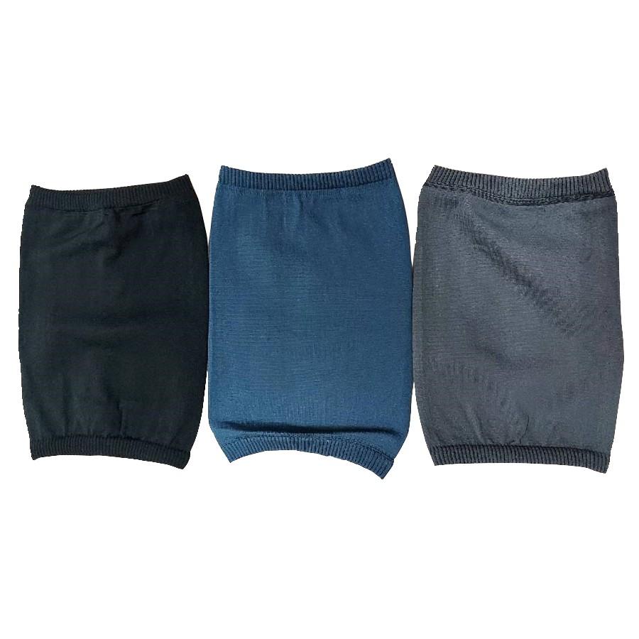 [出清下殺]【Lovel】三色抑菌口罩套(1入/2入/3入)口罩保護套 消臭防飛沫 台灣製《屋外生活》