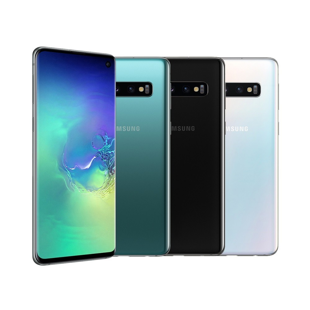 Samsung Galaxy S10+(8G/128G)6.4吋八核心 (福利品) 廠商直送 現貨