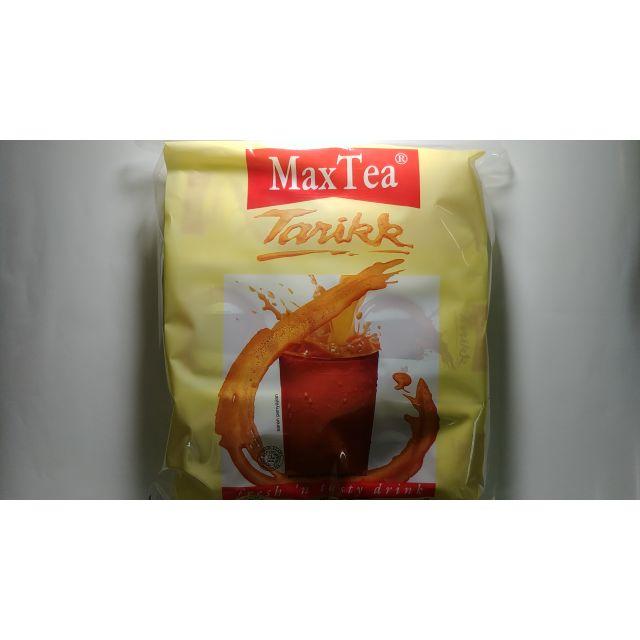 (MaxTea)印尼拉茶 Max Tea Tariik🥛🍵