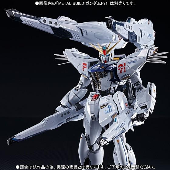 metal build f91 msv 配件包(攻擊 強襲 攻擊自由 能天使 10週年 十週年 強弩 正義女神 天使ew