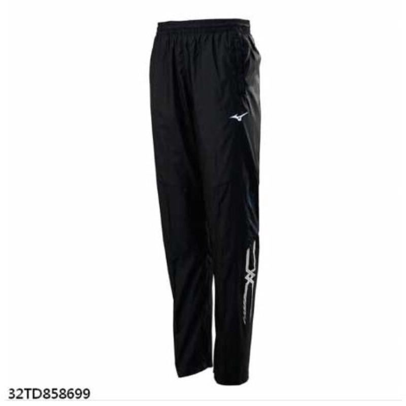 壯男的店 32TD858699 Mizuno 運動長褲 特價1450 尺碼 S-3XL