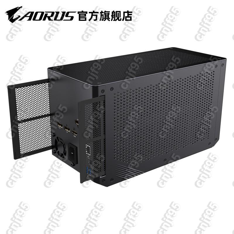 特惠☆技嘉AORUS RTX3080 GAMING BOX 筆記本外接外置顯卡盒子擴展塢