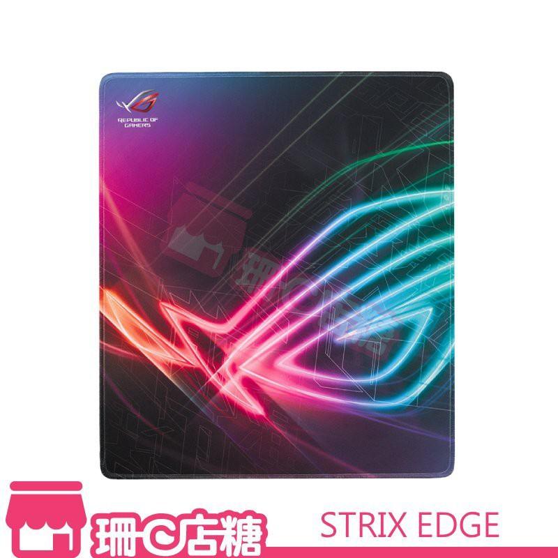 [公司貨] 華碩 ASUS ROG STRIX EDGE 電競滑鼠墊 電競 滑鼠墊
