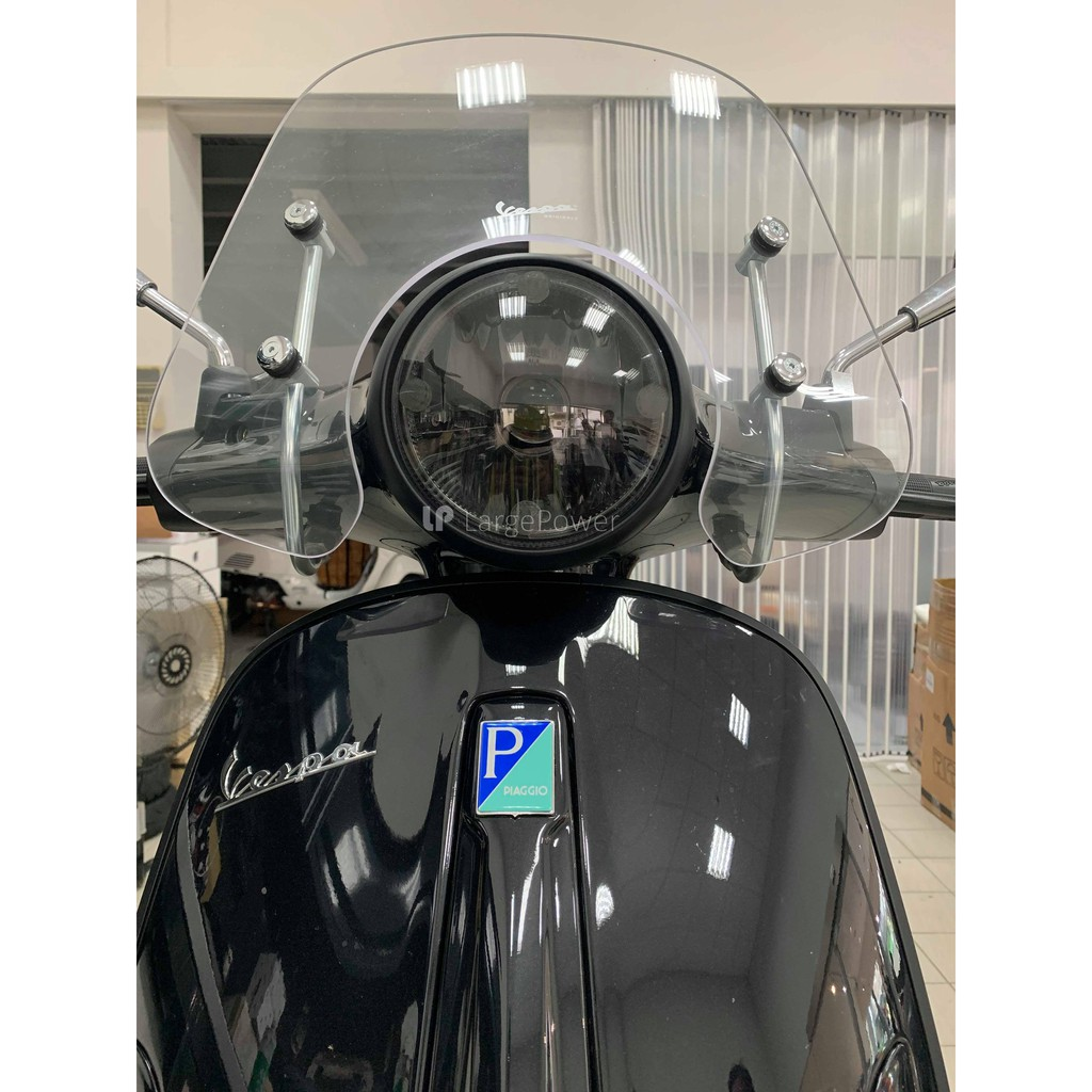 Vespa LX125 春天 LX 125 LT 125 LX150 大燈護片 燈片 燈罩 GTV Primavera