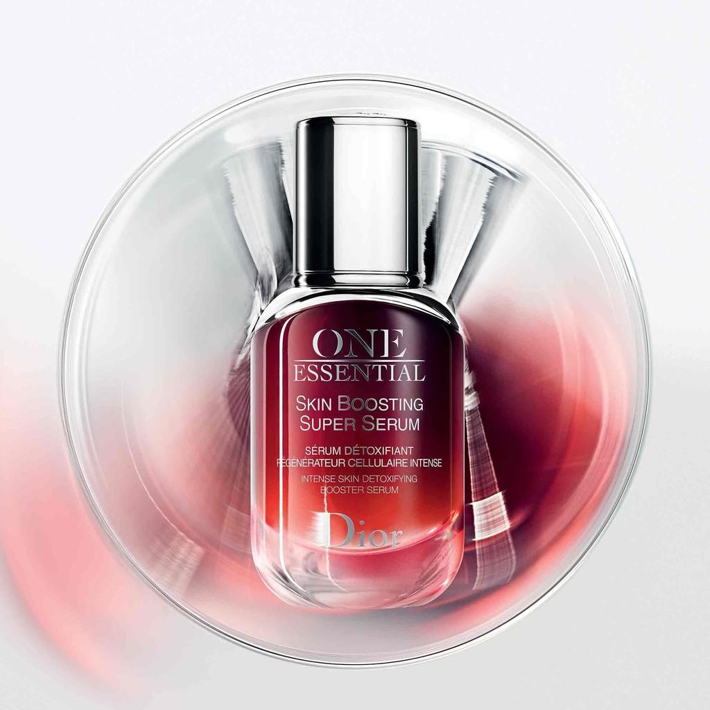 【Dior 迪奧】極效賦活精萃系列 極效賦活精萃 50ml -即期品