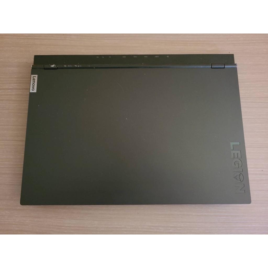 聯想電競筆記型電腦 Lenovo Legion 5 i5 10300H+nVidia RTX 2060