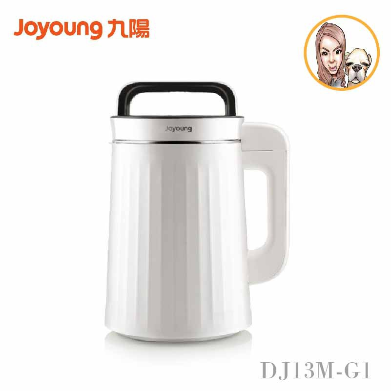 九陽 Joyoung 多功能豆漿機 DJ13M-G1 公司貨
