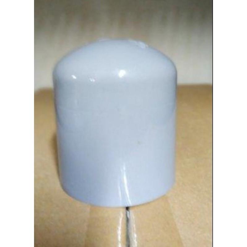 南亞PVC管帽,塑膠塞口,水管塞口,三吋3吋,排水管彎頭45度  薄管 2吋半 1吋半