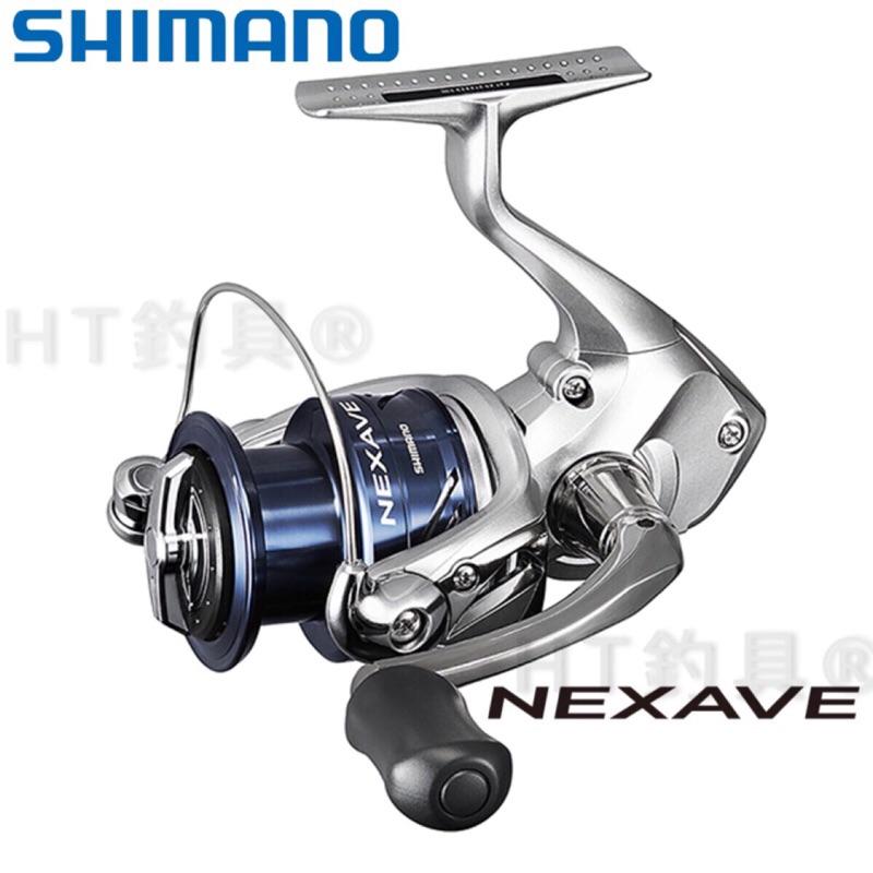18 SHIMANO NEXAVE紡車型捲線器 2500s/3000/4000/5000 全新公司貨