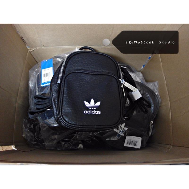 MasCool adidas Original mini Backpack 愛迪達迷你小背包後背包CE5638 ... a5a9fbb16d113