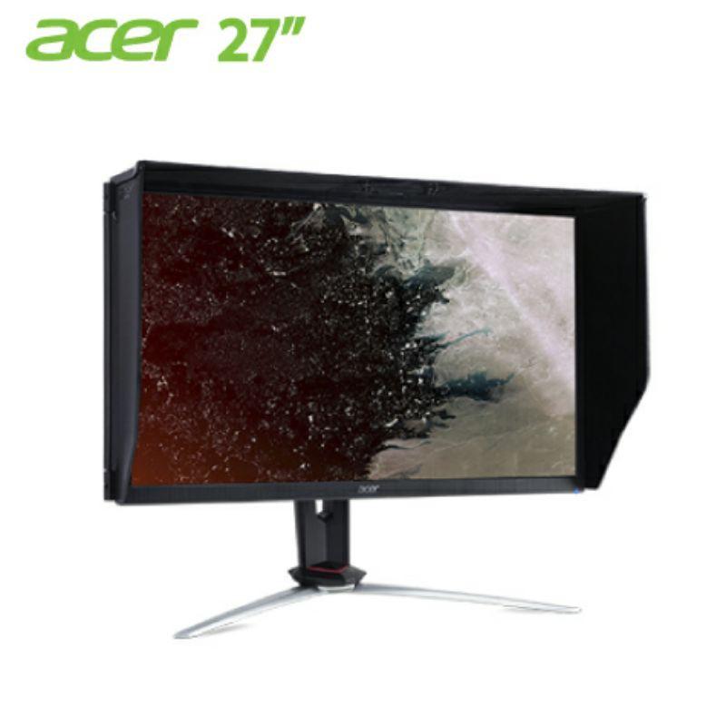 ACER宏碁 Nitro XV273K P 27吋/144HZ/含喇叭/FreeSync/二手