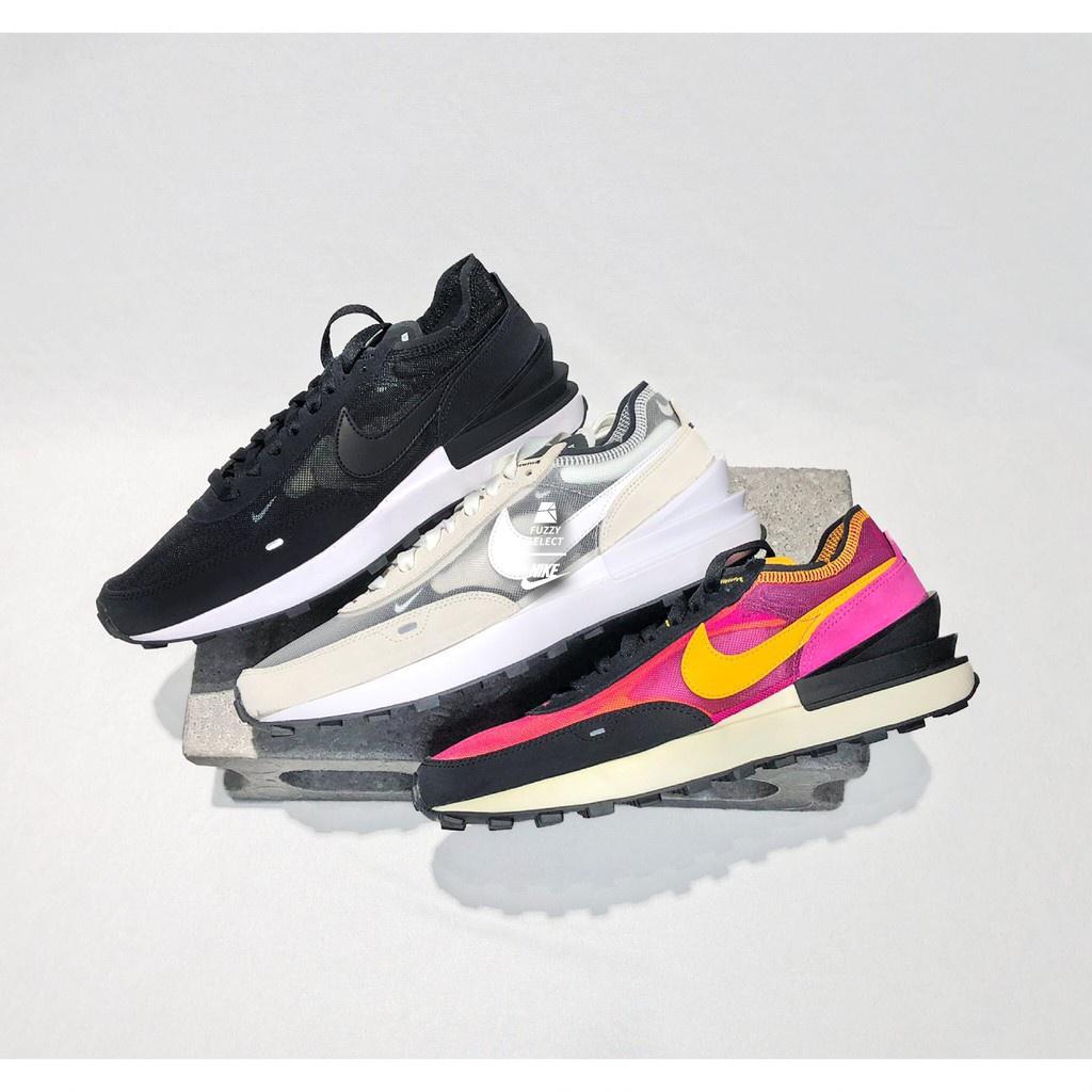 【逢甲FUZZY】Nike Waffle One DA7995-100 DC0481-100 DC2533-600