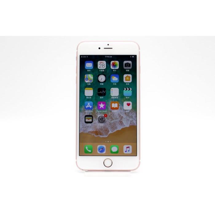 【高雄青蘋果3C】Apple iPhone 6S Plus 玫瑰金 64G 64GB 5.5吋 蘋果手機 #27059