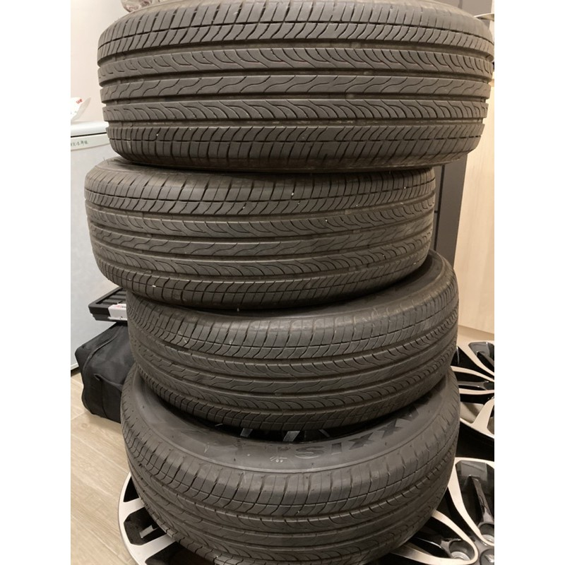 maxxis ms800 205/60R16
