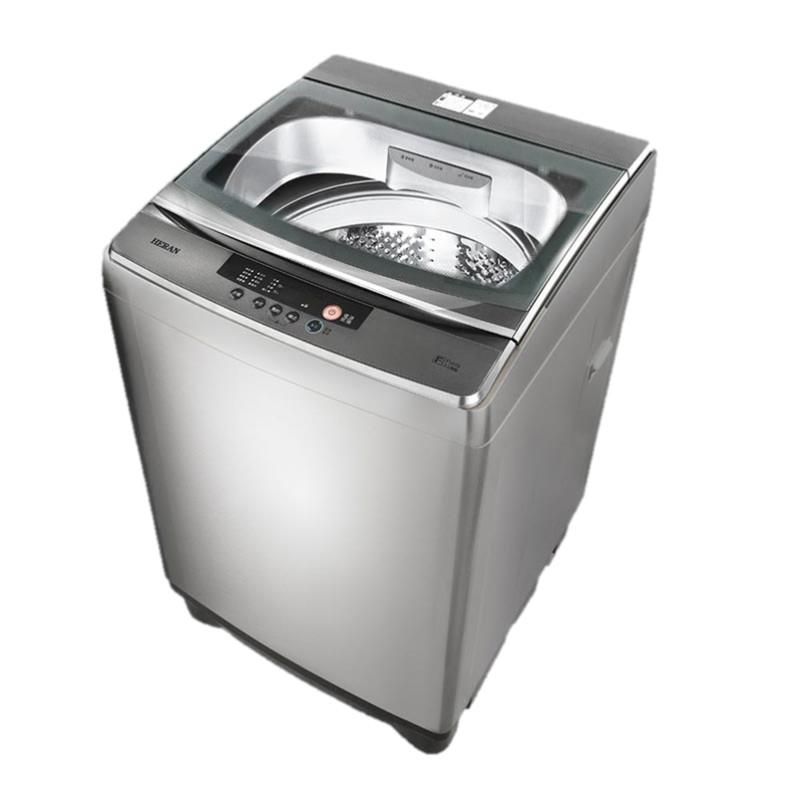 HERAN 禾聯 15公斤 強勁系列 輕巧型全自動洗衣機 HWM-1533