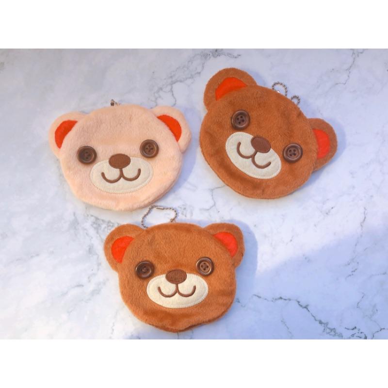 暖暖包 暖暖袋 溫心小語 小熊包 全家集點商品