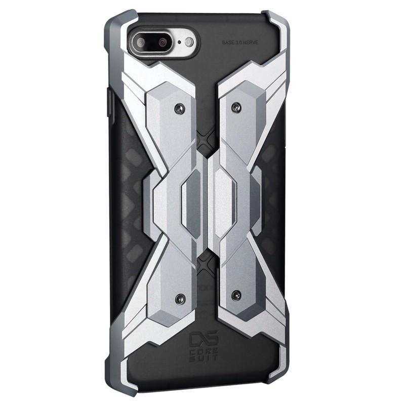 CORESUIT NEO ARMOR 精裝版裝甲風格飾版 iPhone7 Plus / iphone 8 plus手機殼