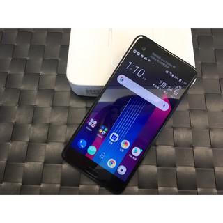 奇機通訊(巨蛋店)售二手 8.5成新 HTC U Ultra 藍寶石版 128G 高通821 玩遊戲 掛機 高雄市