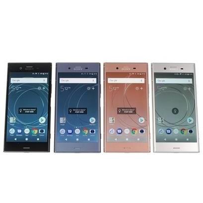 ★新太科技★ 索尼 Sony XZ1 高通835 4+64G 二手 原裝二手福利機 日版