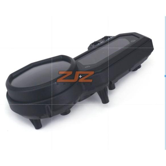工廠直銷 適用FZ1 FZ1N FZ1S2006-2011機車改裝配件保護儀表殼儀表蓋外殼