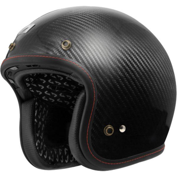 ASTONE SPORSTER II 碳纖 碳纖維材質 可拆洗 輕量化 復古帽 3/4罩 半罩 安全帽《比帽王》