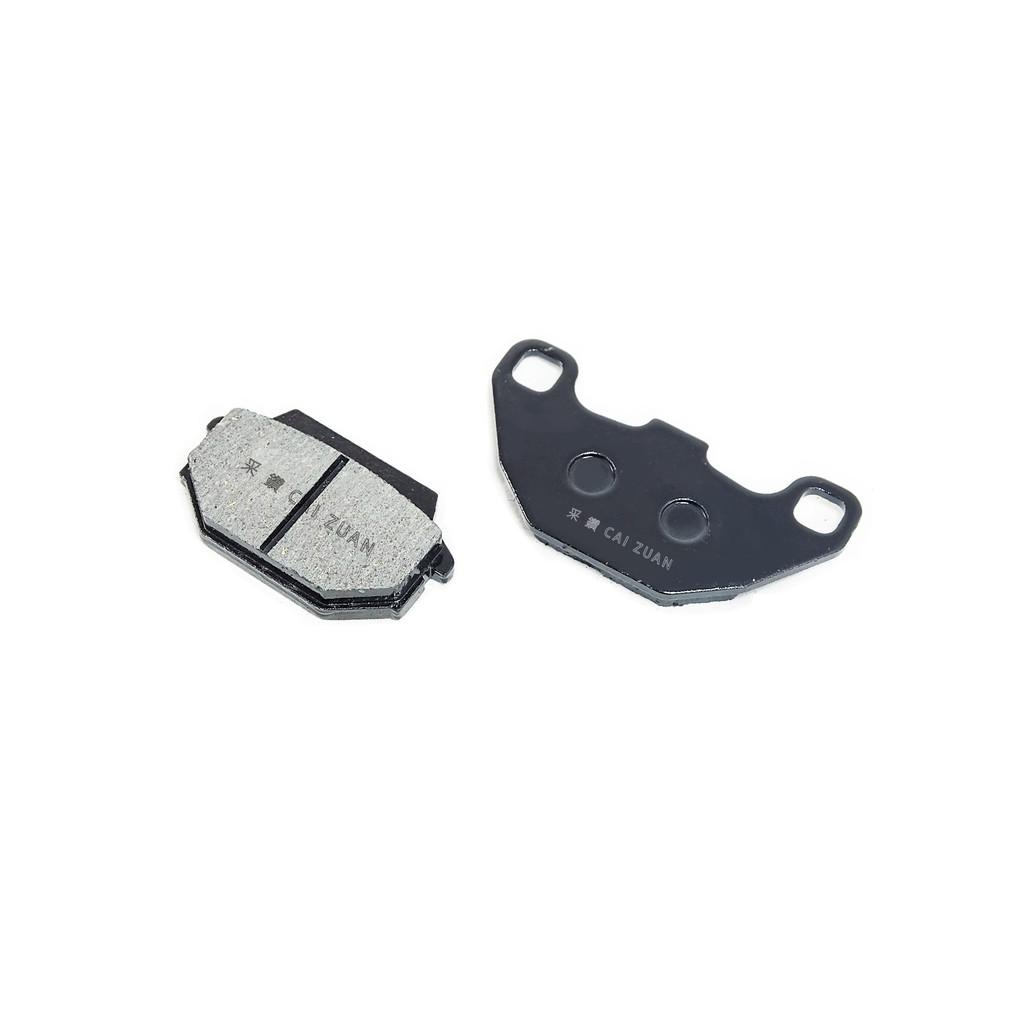 SYM 三陽 GT 125 EFI 五期噴射 前碟式剎車皮組 碟煞來令片 煞車皮 HM12VB HM12VX