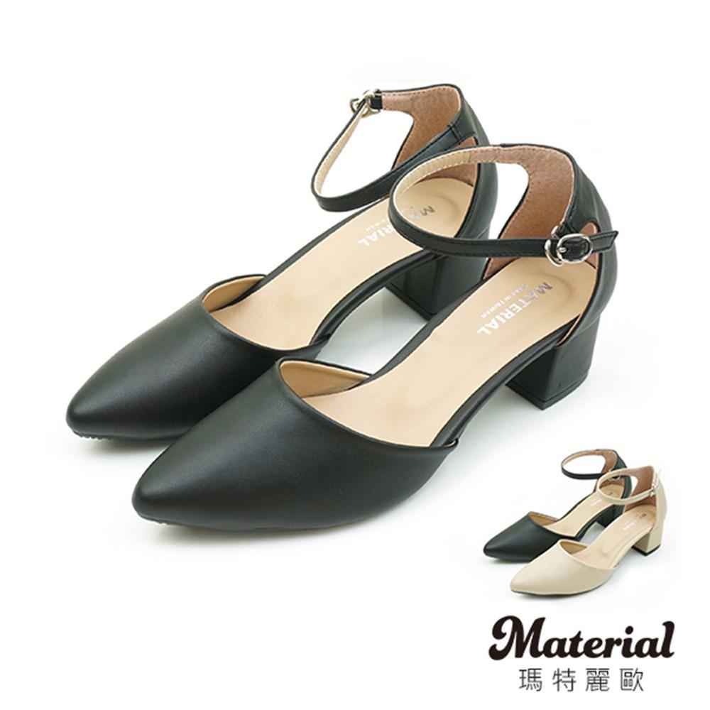 包鞋 尖頭瑪莉珍包鞋 MA女鞋 T71311 (正常版)