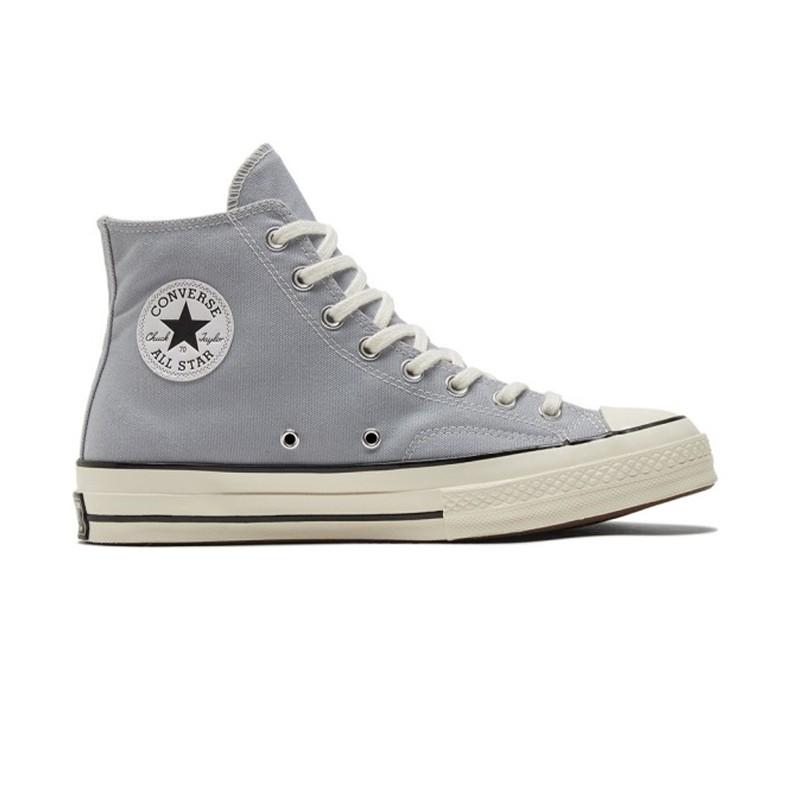 Converse Chuck 70 HI 男女鞋 灰藍 高筒 百搭 休閒鞋 170552C