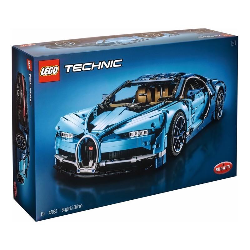 (全新未拆) 樂高 42083 布加迪  LEGO Bugatti Chiron lego  42115 42056