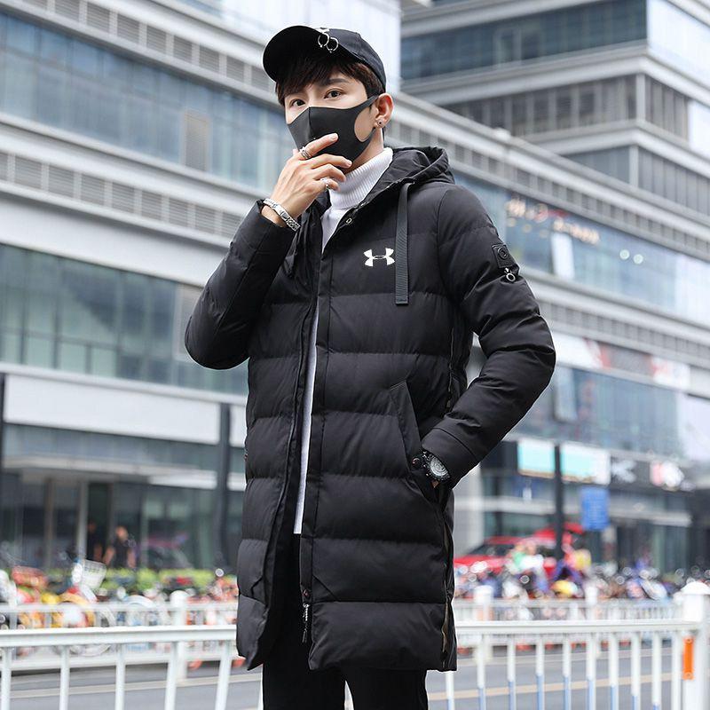 2019新款外套 衝鋒衣 安德瑪  UA 外套 風衣外套 安德瑪外套 連帽外套 加厚保暖外套 棉服棉衣外套 風衣大衣