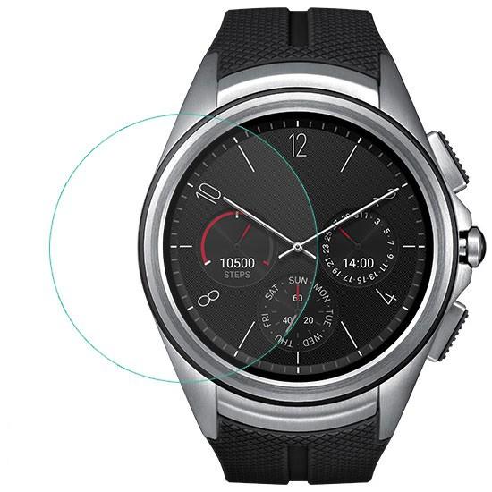 【玻璃保護貼】LG Watch Urbane 2 W200 智慧手錶高透玻璃貼 螢幕保護貼 強化防刮保護膜