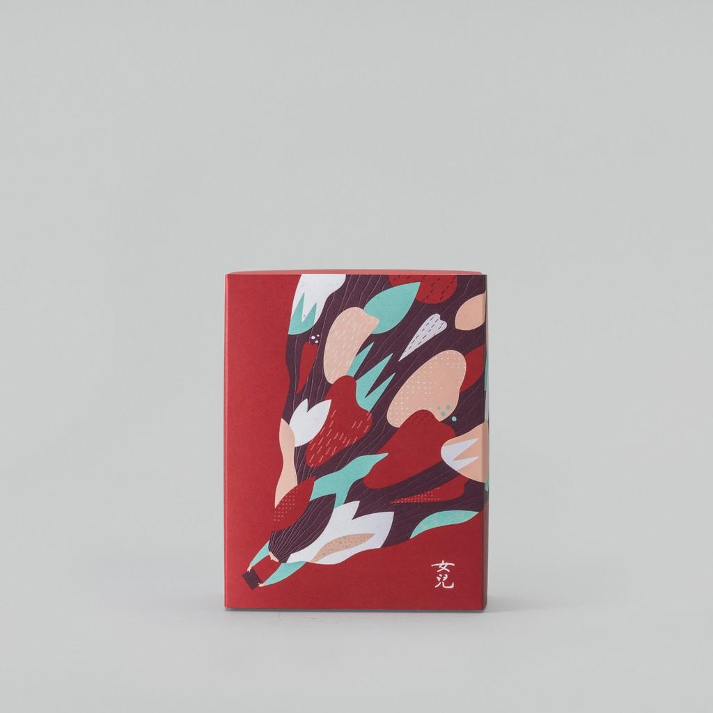 【女兒】保養輕禮盒(15片混款面膜)
