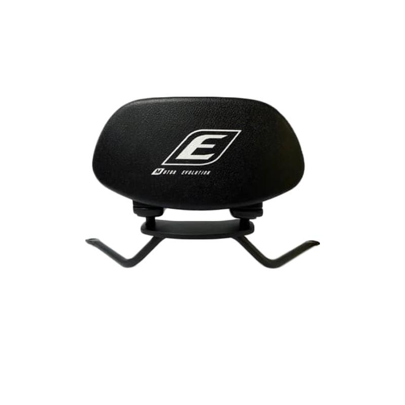 EPIC 可調式後靠背 背靠 後背靠 背靠椅墊 坐墊 四段可調 舒適安全 小饅頭 孩童 乘坐 適用於 六代勁戰 勁戰六代