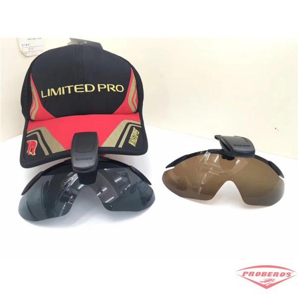 Shimano/禧瑪諾 HG-002N 偏光眼鏡戶外太陽鏡/釣魚專用眼鏡