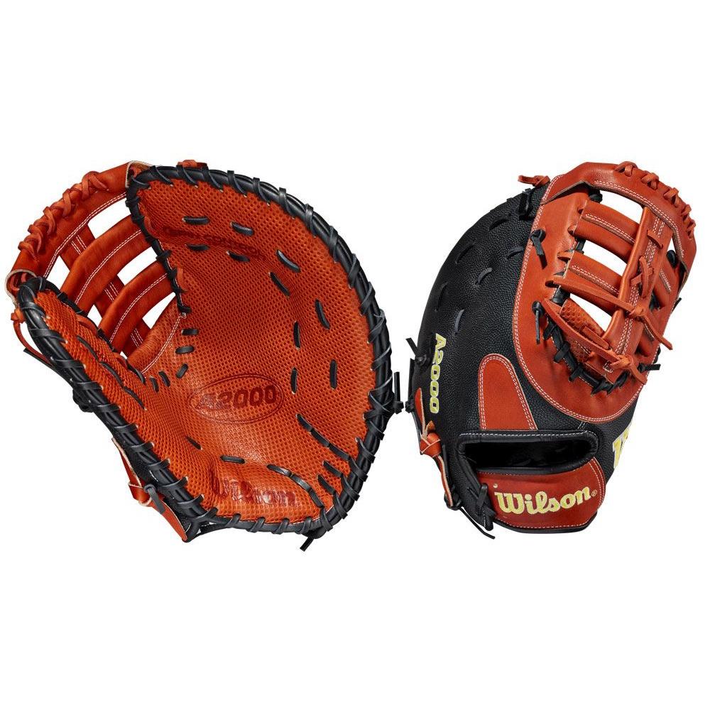 『棒壘精品』WILSON A2000 棒球手套