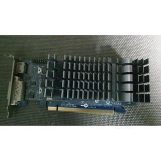 含稅 華碩 EN210 SILENT/ DI/ 1GD3/ V2(LP) 套裝機用 保1個月 07V089 臺南市