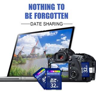 Class 10 SD卡4G 8GB 16GB 32GB 64GB 128GB存儲卡適用於佳能尼康單反相機拍攝4K視頻
