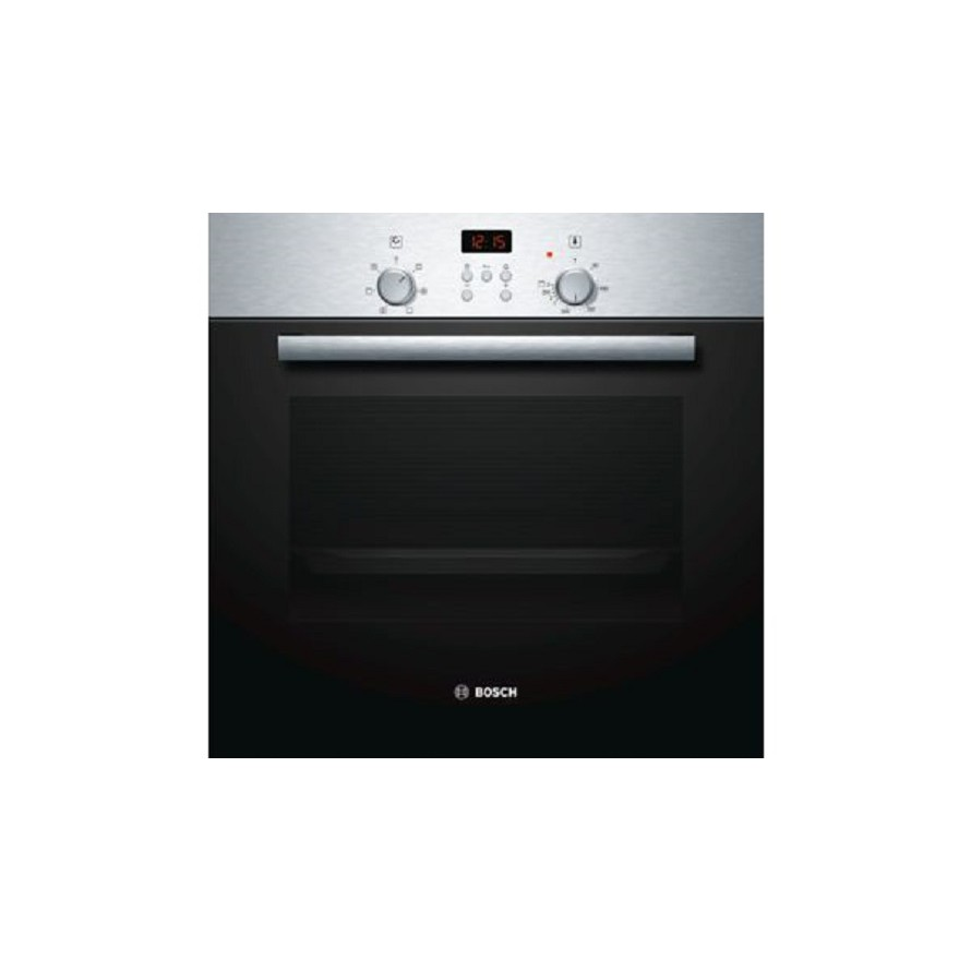 BOSCH 博世 60公分 67公升嵌入式烤箱 HBN531E0K