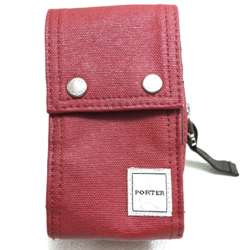 Porter相機包、手機袋