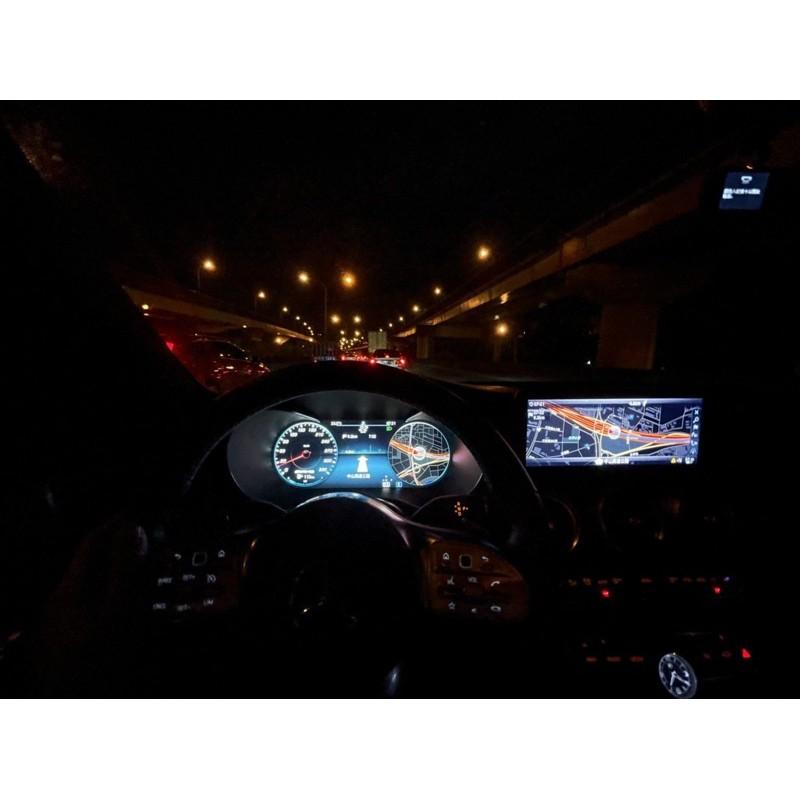 賓士12.3吋 液晶螢幕+comand主機+中控抬螢幕 c300 glc E200 E300