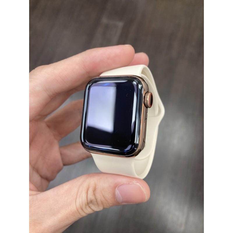 [神宇通訊]  二手 Apple Watch Series 4 40mm 高雄楠梓實體店面