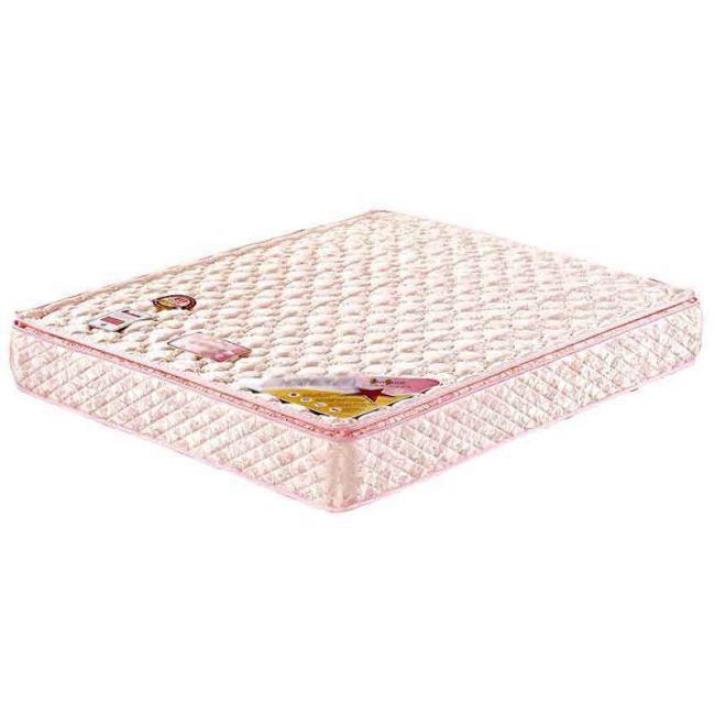 【JB379-7】3.5尺硬式三線防塵蹣護背床墊