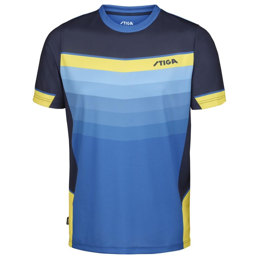 🏓🏐⚽️乒冠體育🏸⚾️🏓 2019 STIGA 原裝進口 RIVER 運動上衣