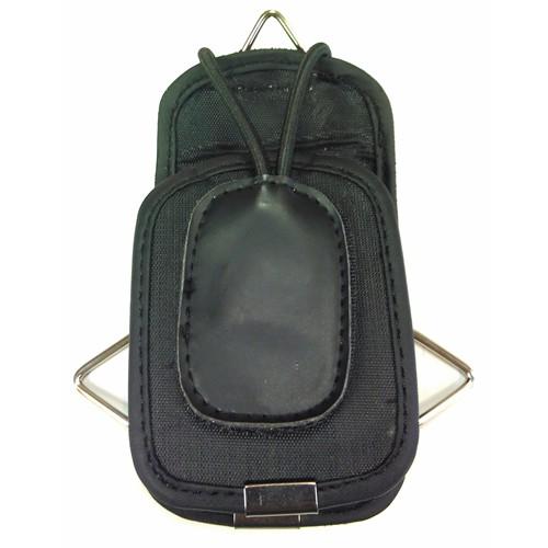 無線電背套三點式背帶( 胸前 側背 腰掛 ) 保護套 登山 工地 保全 旅行 無線電對講機專用