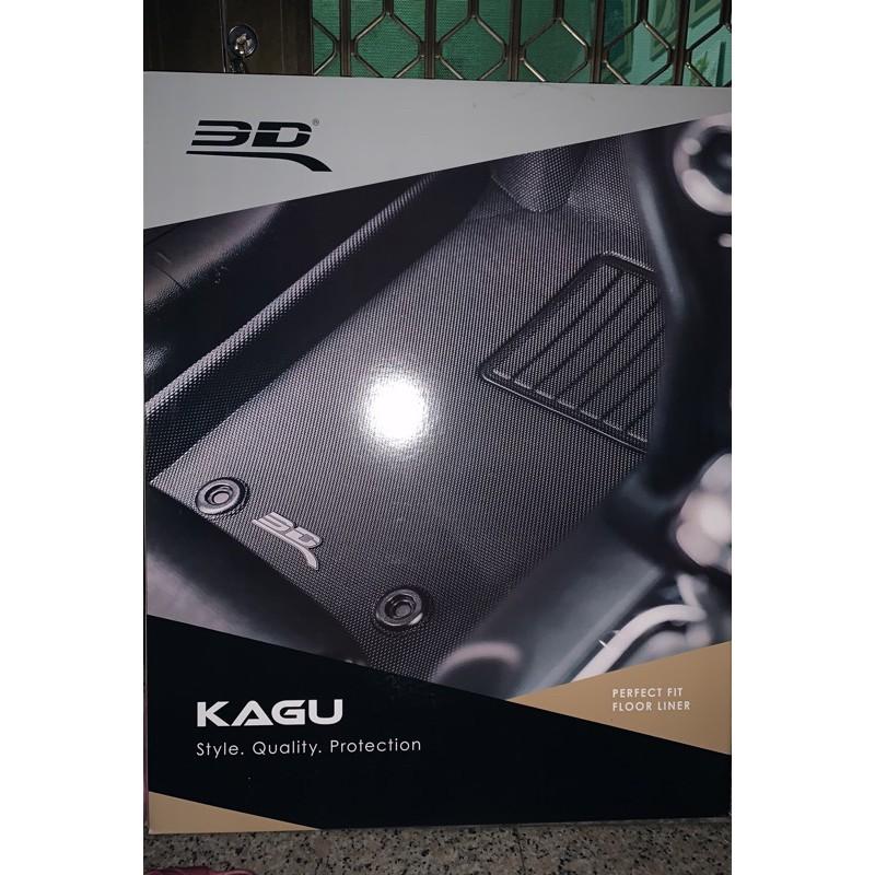 公司貨 免運費 3D卡固 優固踏墊 鈴木 Suzuki Jimny Swift SX4 Vitara