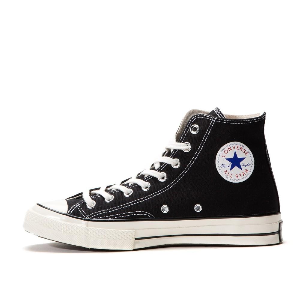 CONVERSE CHUCK TAYLOR ALL STAR '70 黑色 高筒 NO.142334C