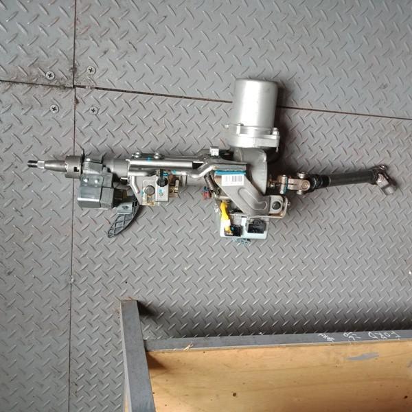 Hyundai IX35 柴油 2.0槍管 方向盤馬達 方向機柱