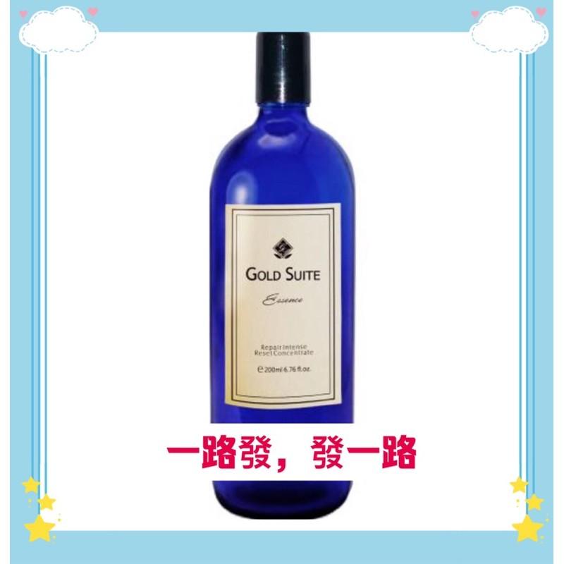 GOLD SUITE特潤活顏抗皺精華加碼組x5瓶 蝦友價:1181元