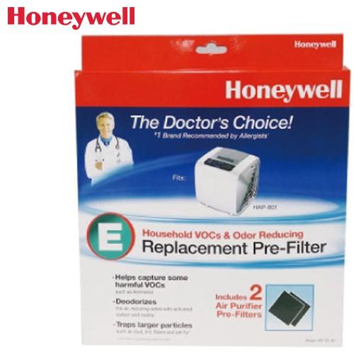 Honeywell HRF-E2-AP CZ 除臭濾網 HAP-801APTW 機種適用