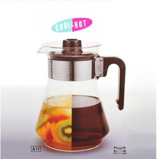 台灣製~亞美 冷熱兩用 玻璃壺2000CC~可當泡茶壺..花茶壺冷水壺(耐熱150度) 高雄市